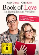 Book of Love - Poster