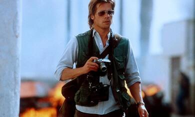 Spy Game - Der finale Countdown mit Brad Pitt - Bild 4