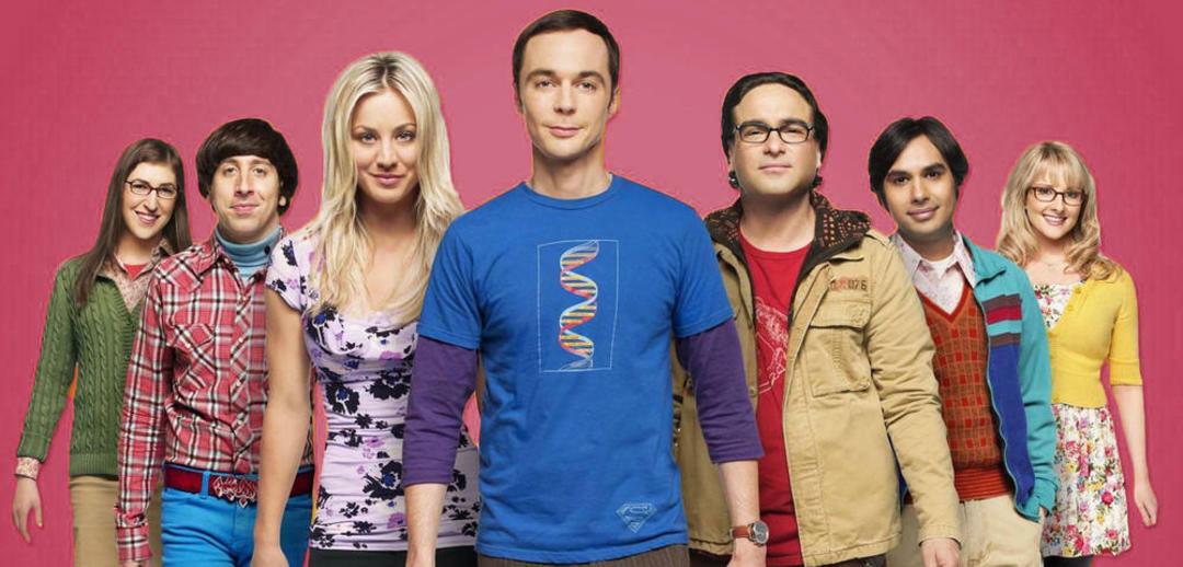 The Big Bang Theory kommt zu unerwarteten Nobelpreis-Ehren