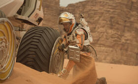 Der Marsianer - Rettet Mark Watney mit Matt Damon - Bild 12