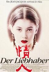 Der Liebhaber - Poster