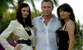 James Bond 007 - Casino Royale mit Daniel Craig, Eva Green und Caterina Murino - Bild 4