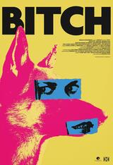 Bitch - Poster