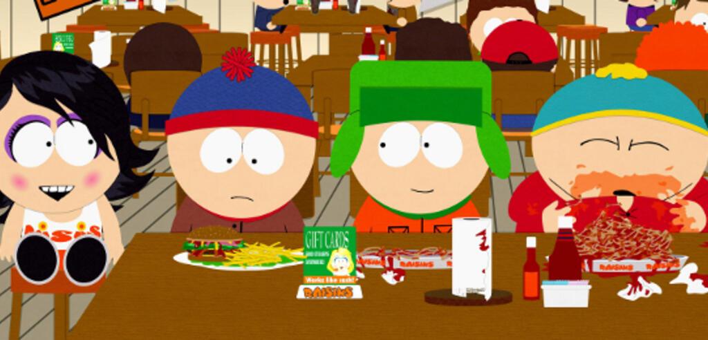 Politisch unkorrekt und verdammt lustig: South Park