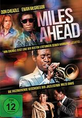 Miles Ahead - Poster