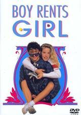 Boy rents Girl - Poster