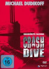 Crash Dive - Poster