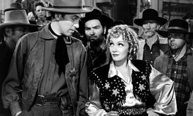 Der große Bluff mit James Stewart und Marlene Dietrich - Bild 3