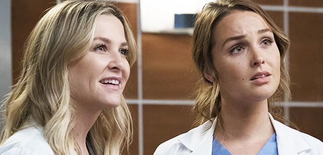 Grey's Anatomy, Staffel 14, Episode 9