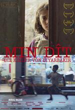 Min Dît: Die Kinder von Diyarbakir Poster