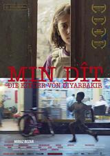 Min Dît: Die Kinder von Diyarbakir - Poster