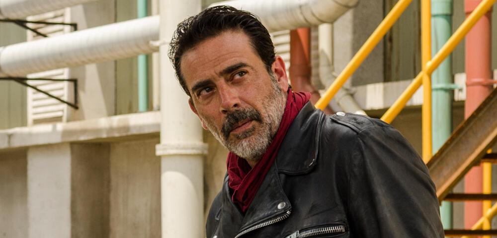 The Walking Dead Staffel 7 Im Tv