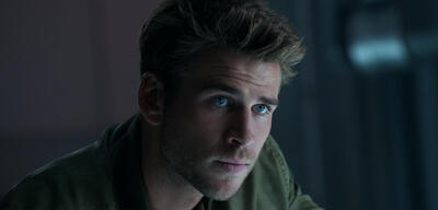 Liam Hemsworth in Independence Day 2