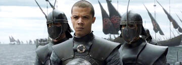 Game of Thrones: Grey Worm