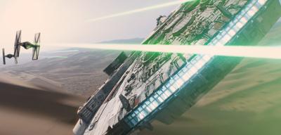 Star Wars - Das Finale lässt etwas länger auf sich warten