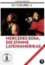 Mercedes Sosa, die Stimme Lateinamerikas