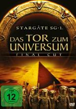 Stargate SG-1 - Das Tor zum Universum
