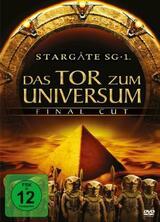 Stargate SG-1 - Das Tor zum Universum - Poster