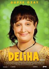 Deliha - Poster