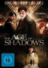 The Age of Shadows - Poster