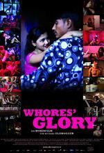 Whores' Glory - ein Triptychon Poster