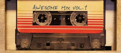 Soundtrack zur Weltenrettung: Peter Quills Mixtape