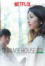 Terrace House: Alte und neue Türen