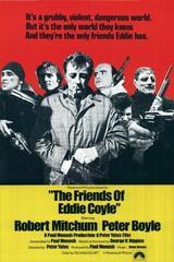 Die Freunde von Eddie Coyle - Poster
