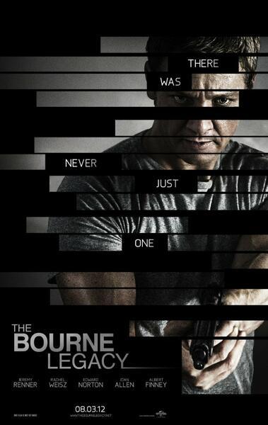 Das Bourne Vermächtnis - Bild 2 von 24