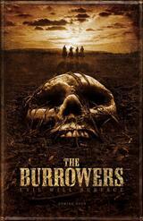 The Burrowers - Das Böse unter der Erde - Poster
