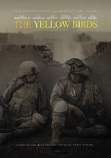 The Yellow Birds - Poster