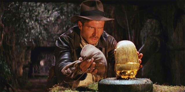 Indiana-Jones-Filmreihe
