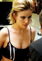 Ein Fall für Annika Bengtzon: Studio 6