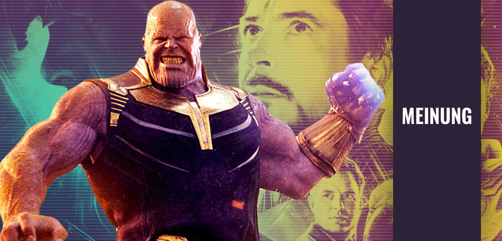 Der Erfolg von Avengers 4: Endgame ist eine Katastrophe fürs Kino