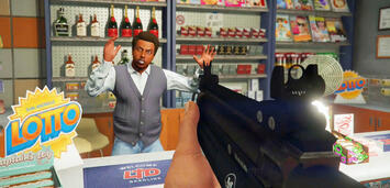 Bild zu:  GTA Online