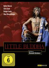 Little Buddha - Poster