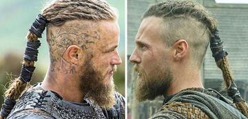 Vikings: Ragnar und Ubbe