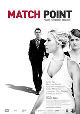 Match Point - Poster