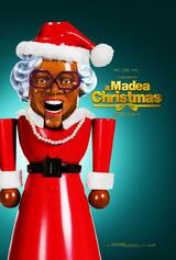 Tyler Perry's A Madea Christmas - Poster