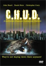 C.H.U.D. - Panik in Manhattan - Poster