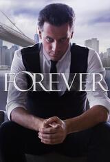 Forever - Staffel 1 - Poster