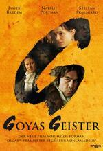 Goyas Geister Poster