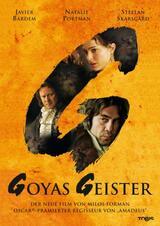 Goyas Geister - Poster