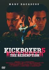 Kickboxer 5 - Poster