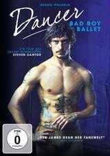 Dancer - Bad Boy of Ballet - Poster