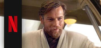 Bild zu:  Ewan McGregor als Obi-Wan Kenobi