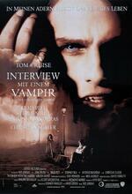 Interview mit einem Vampir Poster