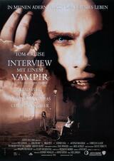 Interview mit einem Vampir - Poster