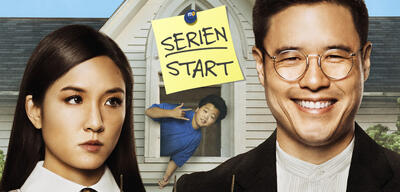 Fresh Off the Boat, Staffel 3