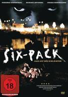 Six-Pack - Jagd auf den Schlächter